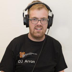 DJ Arron