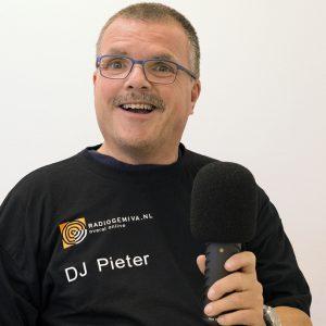DJ Pieter