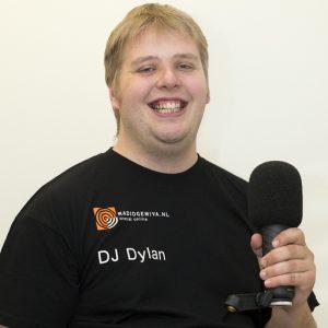 DJ Dylan