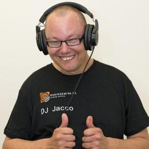 DJ Jacco