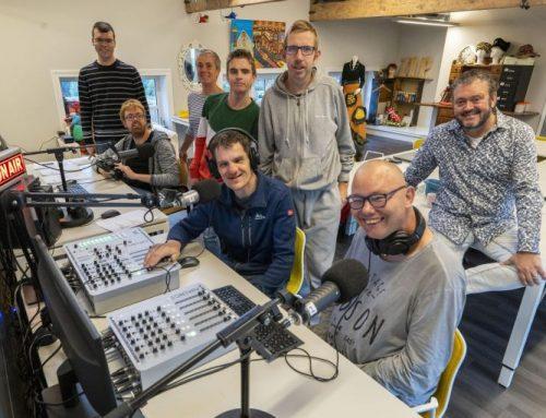 Radio Gemiva krijgt navolging bij andere zorgaanbieders