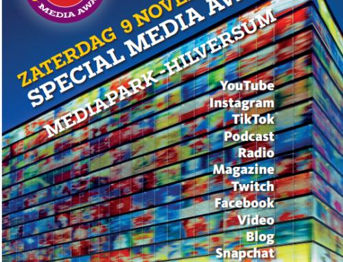 Nominatie Special Media Award voor Radio Gemiva