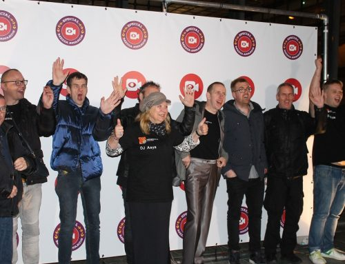 Radio Gemiva wint mini award op Special Media Awards