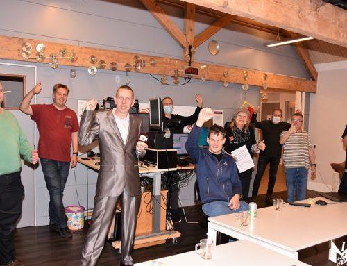 Radio Gemiva grijpt net naast Special Media Award